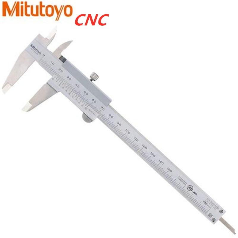 mitutoyo-ЧПУ-штангенциркуль-530-118-8-0-200-мм-штангенциркуль-с-нониусом-Нержавеющаясталь-глубины-внутри-и-снаружи-шаг-измерения-метрический