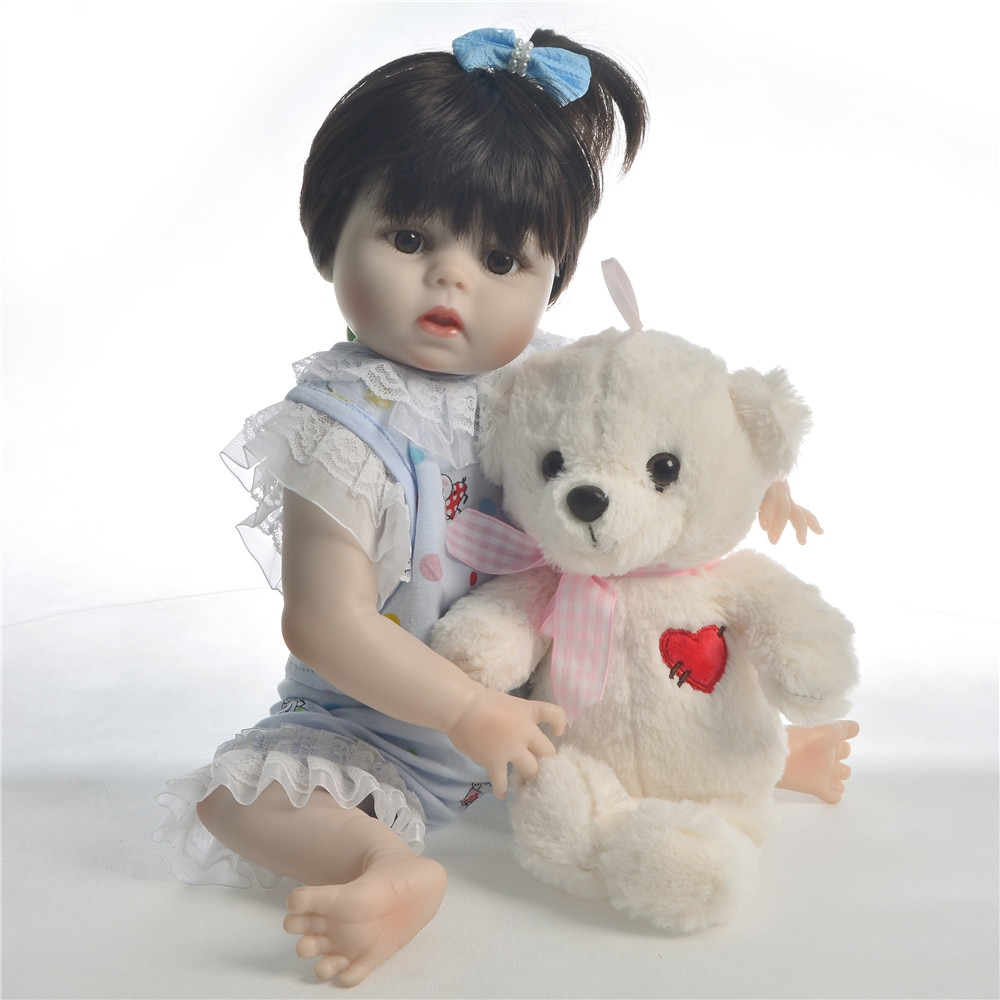 bebe-reborn-girl-doll-full-silicone-body-lifelike-bonecas-newborn-princess-babies-48cm-bathe-toy-birthday-present