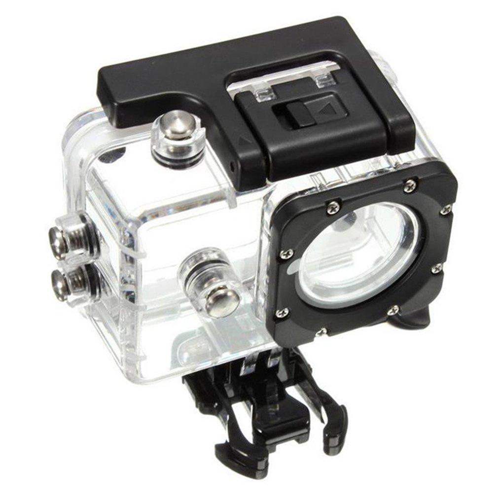 Waterproof Case Underwater Housing Shell for SJCAM SJ4000 SJ 4000 Sport Cam For Action Camera Accessories
