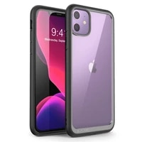 for iphone 11 case 6 1 inch 2019 release supcase ub style premium hybrid protective bumper case cover for iphone 11 6 1 inch