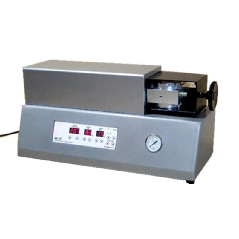 Dental Lab Technician Equipment AX-YDA Automatic Valplast Flexible Denture Injection Machine System for Making Flexible Dentures