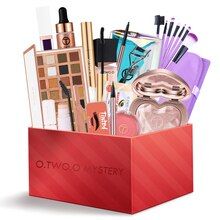Makeup Bundle Mystery Set of Full Size Cosmetic Products Gift Surprise Random Shipment