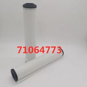 1PCS  Vacuum pump exhaust filter 71064773  for vaccum pump SV300