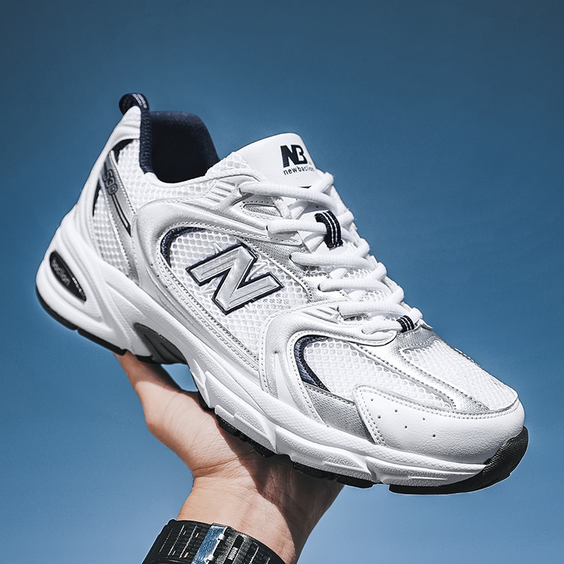 2021 summer N530 retro sports running shoes ladies fitness leisure couple hiking shoes men's outdoor