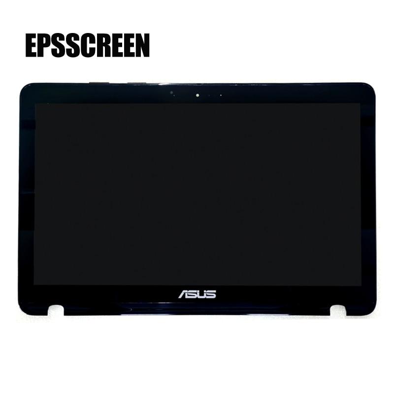 Para Asus ZenBook Flip UX560 UX560U UX560UA UX560UX 15,6 ''pantalla táctil digitalizador...