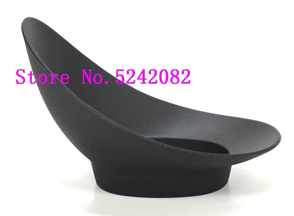 Nuevo visor original tapa de goma X23427022 para Sony PXW-X160 X180 PXW-Z100 HDR-FX1000E NEX-VG900 NEX-VG30
