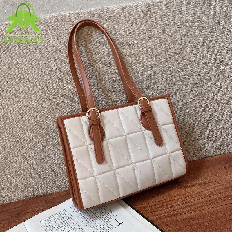 Ladies Handbags Women Fashion Bags Designer Tote Luxury Brand Leather Shoulder Bag Women Top Handle