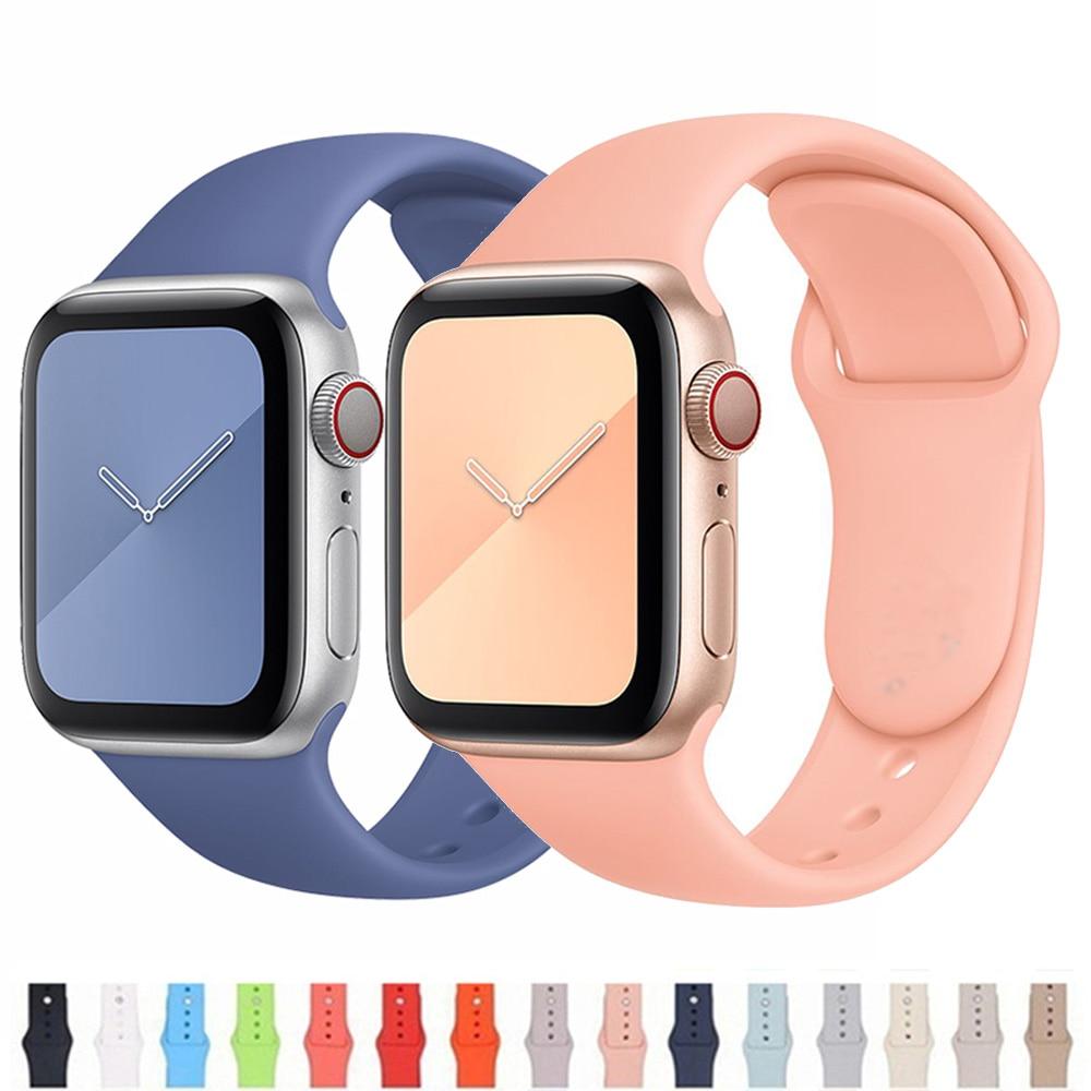 Ремешок-силиконовый-для-apple-watch-band-44-мм-40-мм-38-мм-42-мм-резиновый-браслет-для-iwatch-3-4-5-se-6