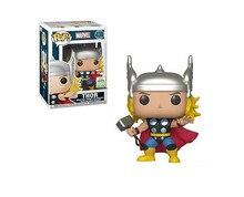 Funko pop Marvel Thor #438 PVC figurine Collection modèle jouets pour enfants cadeau danniversaire