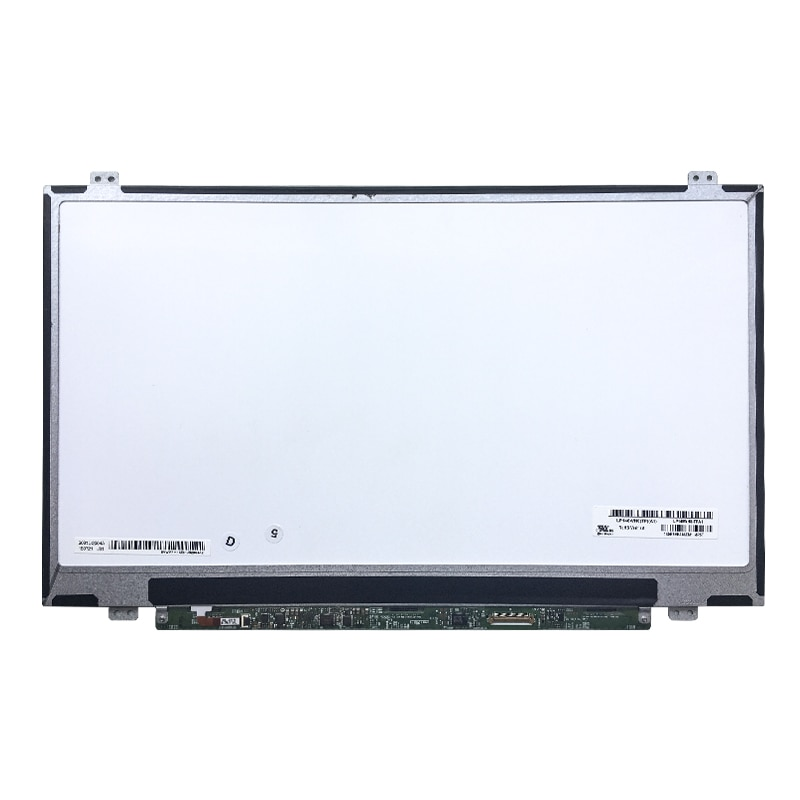 14.0 led laptop lcd screen LP140WH8-TPA1 HB140WX1-401 NT140WHM-N31 LP140WH2 TPS1 for laptop CZ410 U4