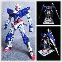 MJH M.J.H. (Dragon Momoko) model 1/100 MG GN-0000/7S 00 Gundam Seven Sword DM024*