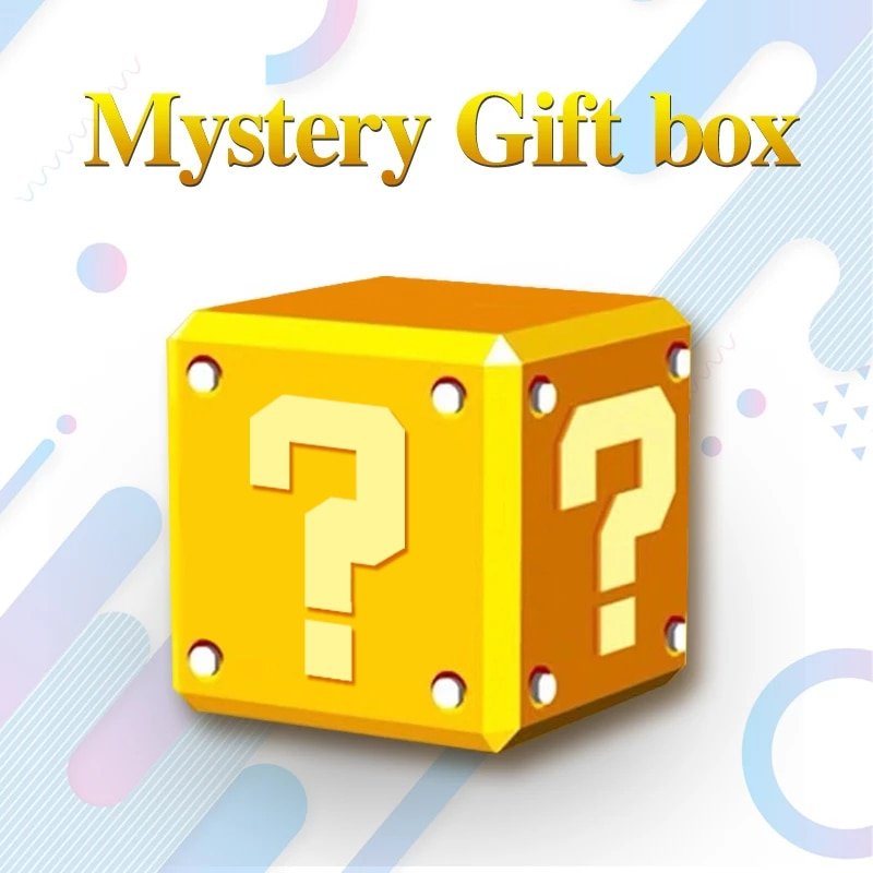 Kids Smart Watch  Mysterious Gift Blind Box Creative gifts are sent randomly Men's smart watches Wom