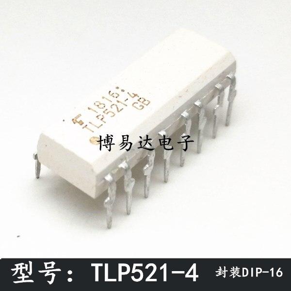 TLP521-4 DIP-16 TLP521 TLP521-4GB GR