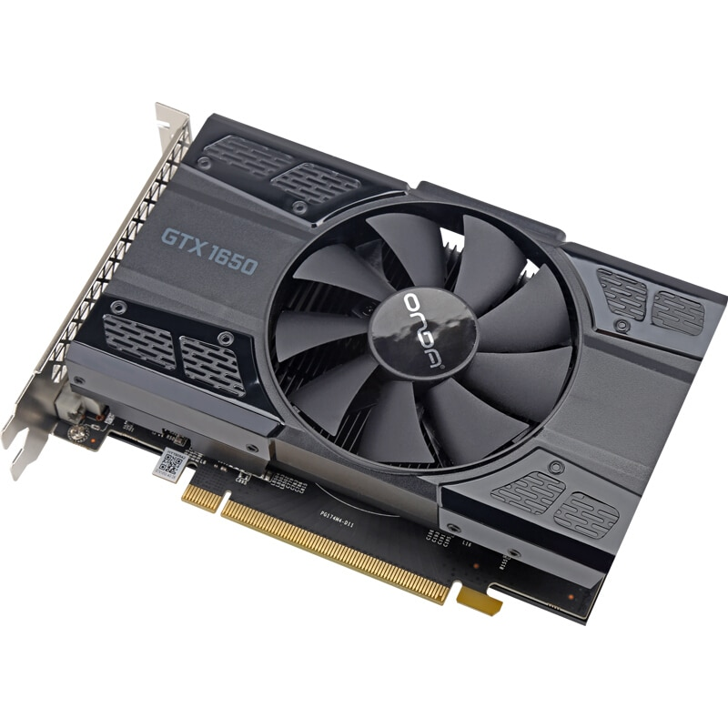 ONDA GTX1650 Model 4GD5 1665MHz/8000MHz 4G/128bit GDDR5 PCI-E 3.0 game graphics cards