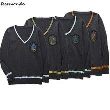 Sweater Sweater  Clothes V Neck Tops Hogwarts School Uniform Hermione Granger Costume