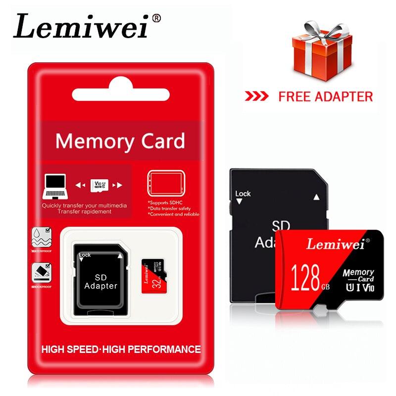 Memory Card Real Capacity Micro SD Card 16GB 8G 32GB microsd 64GB 128GB memory usb flash tf card 32 gb 64gb For Cellphone Camera