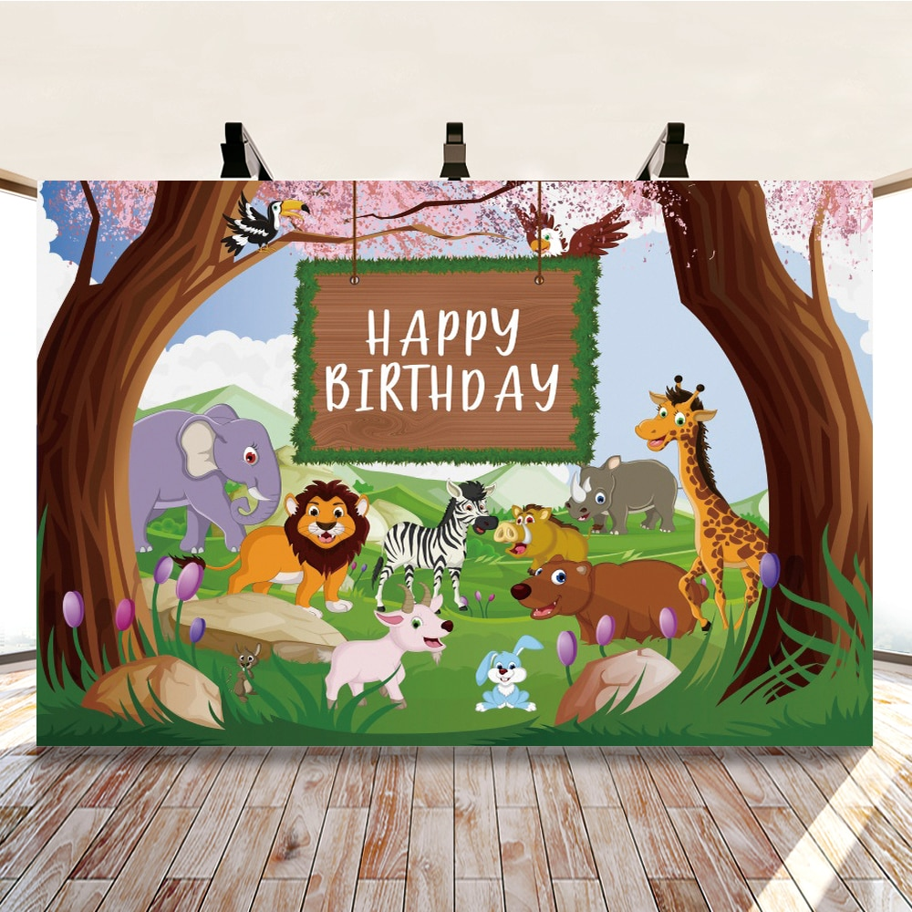 flower deer wedding background stand marriage party custom vinyl photography backdrops for photo studio photographic photocall Yeele Forest Wild Animal Background for Baby Birthday Party Photography Photocall Portrait Photographic Backdrops Photo Studio
