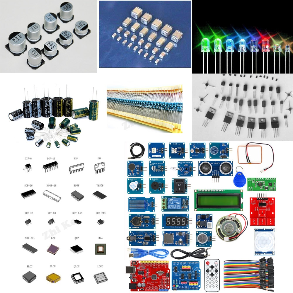 Electronic components, IC integrated circuits, chips, resistors, capacitors, transistors, one-stop matching.BOM form