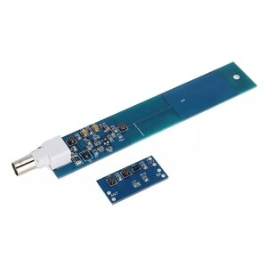 Portable Class A Circuitry MiniWhip VLF LF HF Active Antenna Module Shortwave SSR RX Receiving