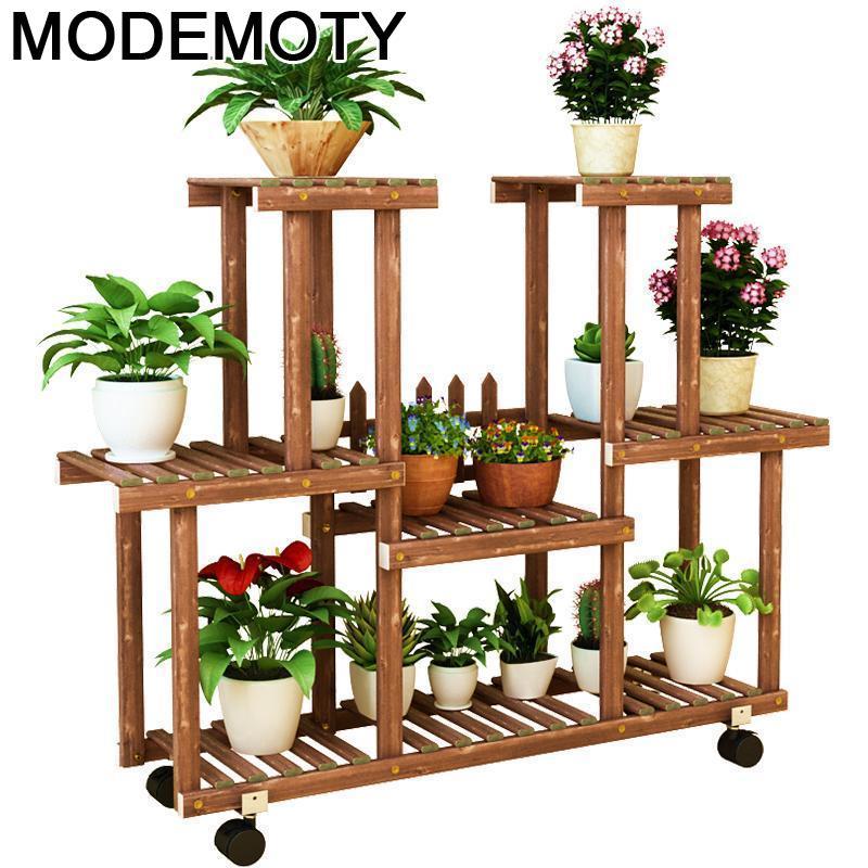 Полки для садовых растений, интерьерные полки для растений, уличная полка для балкона, полка для растений, стойка для цветов