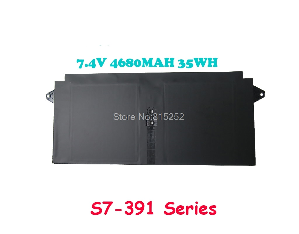 Batería para ACER S7-391 S7-392 S7-393 MS2364 AP12F3J 7,4 V 4680MAH 35WH nuevo
