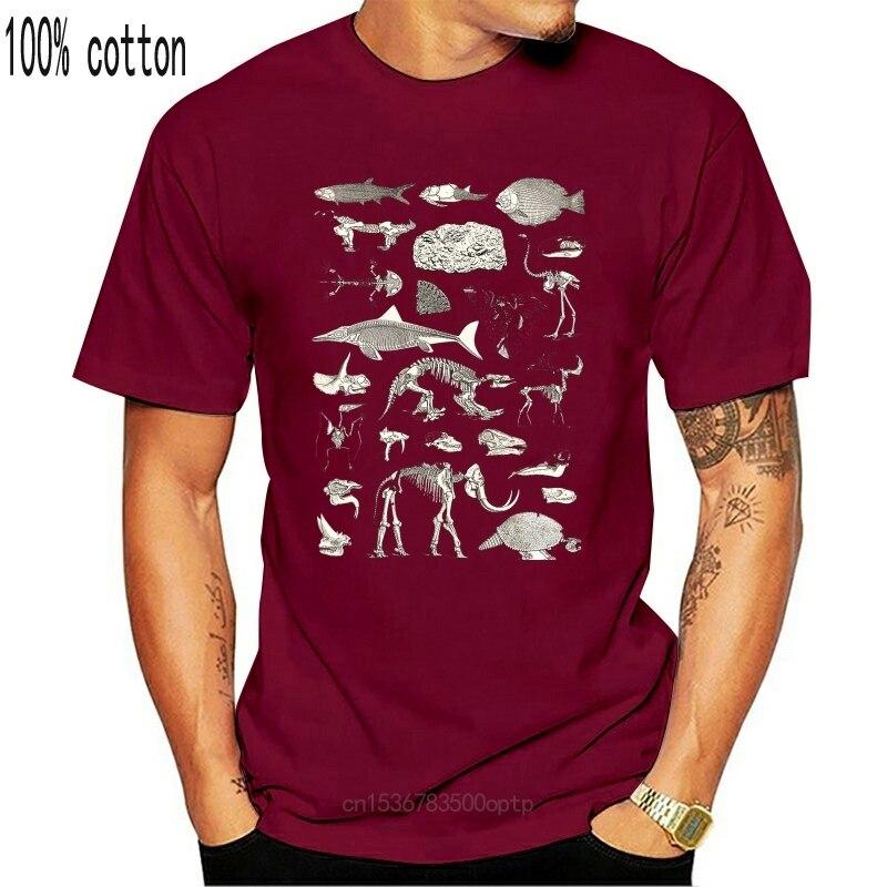Paleontologia ilustração t camisa arqueológica arqueologia história crianças crianças antropologia do vintage anatomia