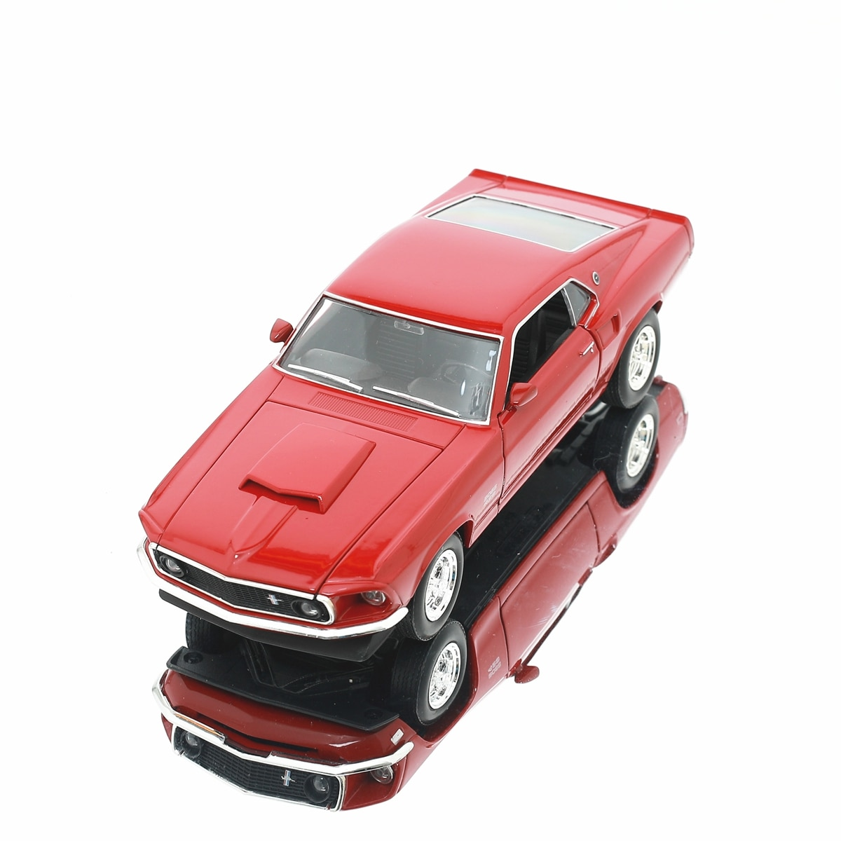road signature vintage 1968 ford shelby mustang gt 500kr muscle race diecast 1 18 scale metal model cars WELLY 1:24 1969 Ford Mustang Boss 429 Metal Luxury Vehicle Diecast Pull Back Cars Model Toy Collection Xmas Gift