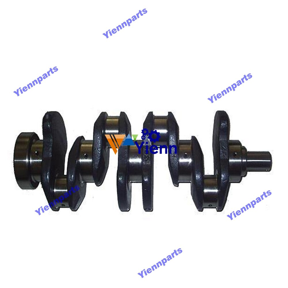 Für Iseki T5000 Motor Kurbelwelle Kurbelwelle Neue Für Isuzu 4BA1 Traktor Loader Bagger Kran Diesel Motor Reparatur Teile