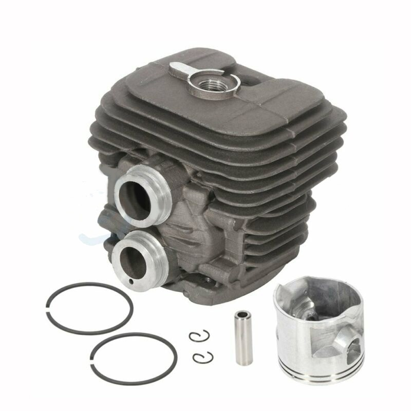 Pistón de cilindro de 50mm + Pin + Kit de pistón para Stihl TS410 TS420 MS290 MS390 310 029 nuevos accesorios