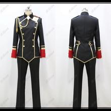 Mignon haute terre défense Club amour! Ibushi Arima uniforme Halloween Anime carnaval fête Cosplay Costume