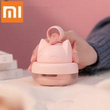 Xiaomiyoupin المهنية ملابس الحيوانات الأليفة الشعر المتقلب الحيوان التهيأ كليبرز القط القاطع آلة الحلاقة الكهربائية مقص المقص