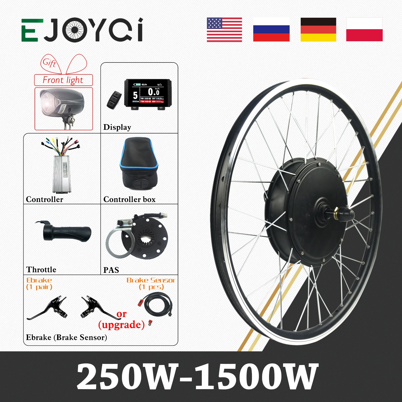 kit bicicleta electrica motor electrico para bicicleta kit bici electrica Kit de...