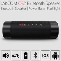 JAKCOM OS2 Haut-Parleur Sans Fil Exterieur Meilleur cadeau avec teleprompteur portable fl studio radio portable coran homepod mini batterie externe