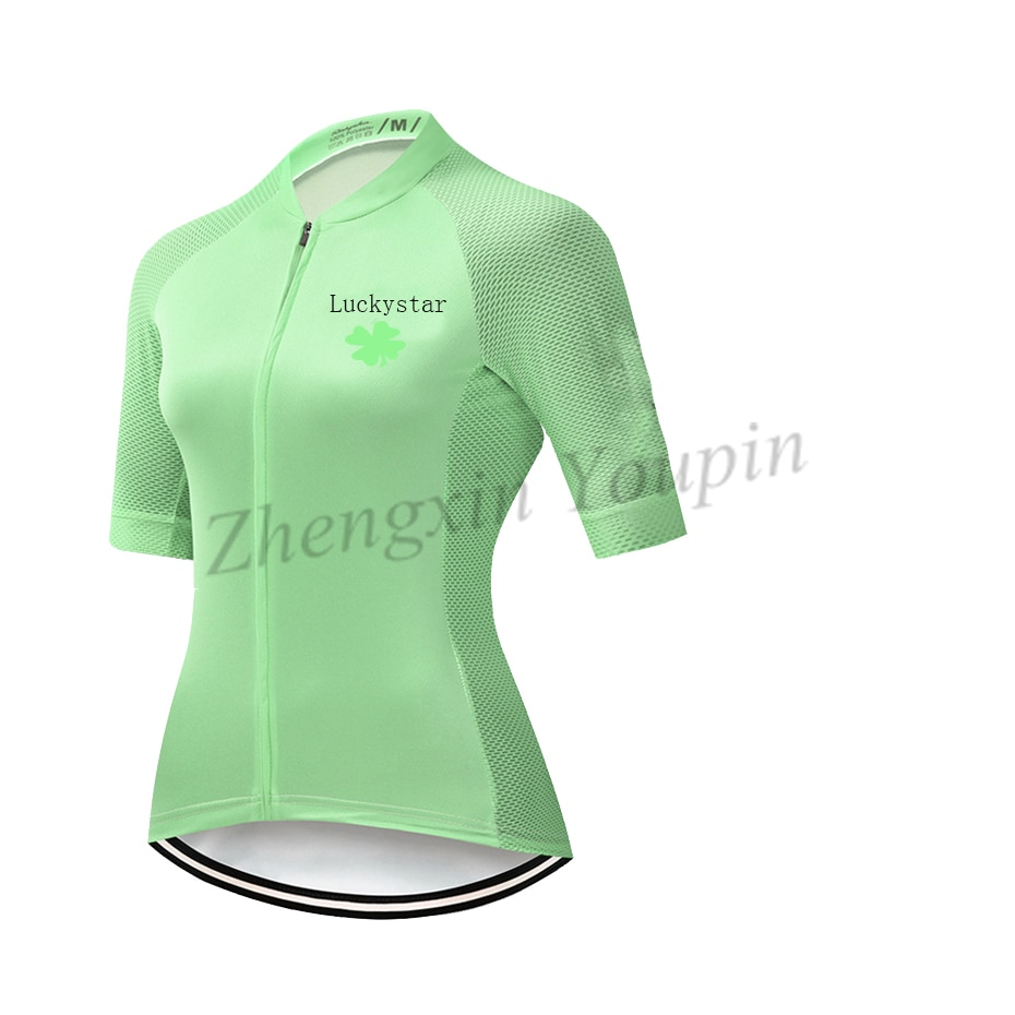 Menina roupas de ciclismo bicicleta jérsei feminino ropa ciclismo mulher ciclo casual wear bicicleta estrada ropa ciclismo