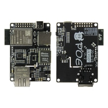 LILYGO®TTGO T-Internet-POE ESP32-WROVER-B LAN8720A Chip Ethernet Adapter E Downloader Scheda di Espansione Programmabile Har