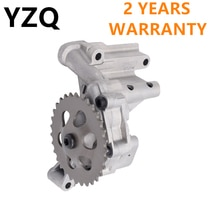 06A115105 1.6T 1.8 T 2.0T Engine Oil Pump For VW Golf MK6 VW Jetta Bora MK4 Beetle Passat Polo For Skoda Octavia 06A 115 105
