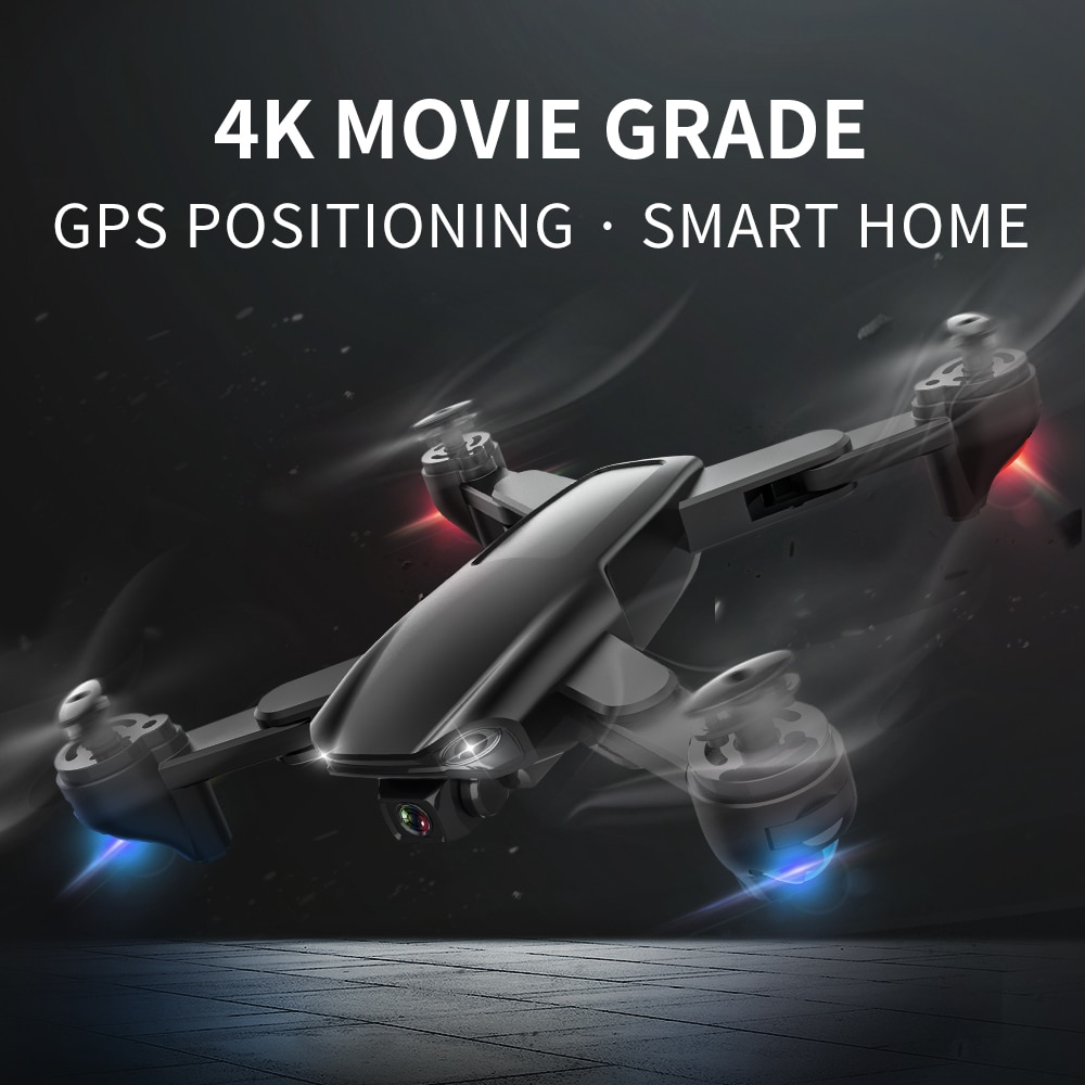 SG701-S Drone Profesional 4K HD 1080P Camera 5G WiFi FPV Drones Height Holding Mode RC Foldable Quadrotor Toys Gift For Kids enlarge