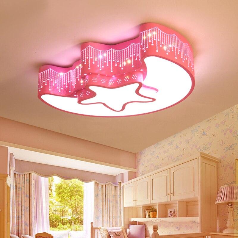 Lámpara led de techo para decoración del hogar, luces modernas para salón,...