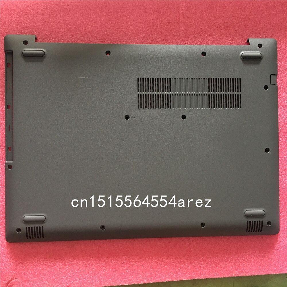 Novo portátil original lenovo ideapad 320-14 320-14isk 320-14ikb base capa inferior 5cb0n82206