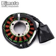BJMOTO Motor Magneto Stator Spule Für Yamaha XV 1700 Road Star Mitternacht Krieger XV1700 PC 5PX-81410-00 5PX-81410-01 5PX-81410-10