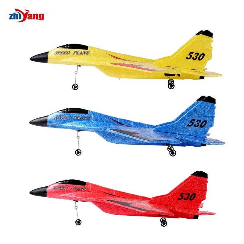 Rc samolot 2.4G szybowiec samolot ręcznie rzucanie pianki drone model samolotu puszczania samolotów zabawki aviones remoto remoto zabawki dla chłopców dzieci