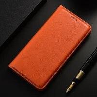 litchi genuine leather case for lg g5 g6 g7 g8 g8s q6 q6a q7 q8 q60 q70 mini thinq plus stylo 3 4 5 flip stand phone cover