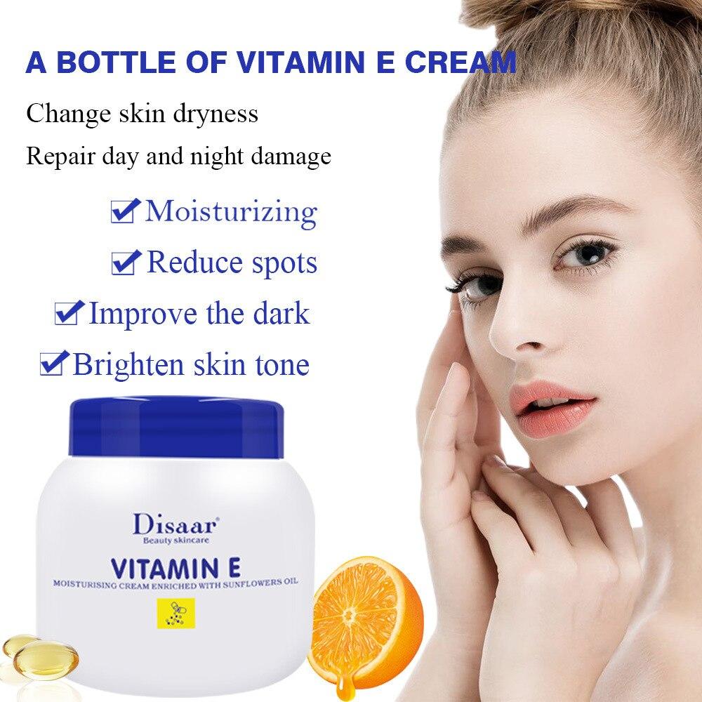 Disaarve Oil Cream Moisturizing Softening Skin Lifting Firming Brightening Skin Cream Skin Care Prod