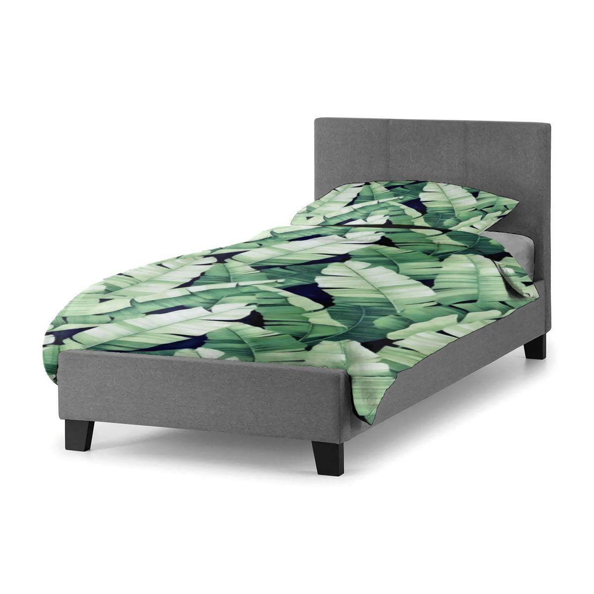 طقم سرير ورقة أنيقة أغطية سرير الشتاء غطاء ورقة الكبار بالجملة