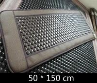 home sleeping mats sofa cushions jade massage cushion natural stone and comfortable new high quality gift 50 150 cm