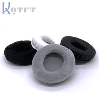 headphones velvet cover for monster n tune ntune n tune hd headset replacement earpads earmuff cover pillow repair parts