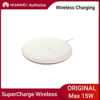 HUAWEI  Wireless Charger Original CP60 QI Max 15W Quick Apply For iphone Xs Max/XR/X iphone 12 Galaxy S9 fast charger