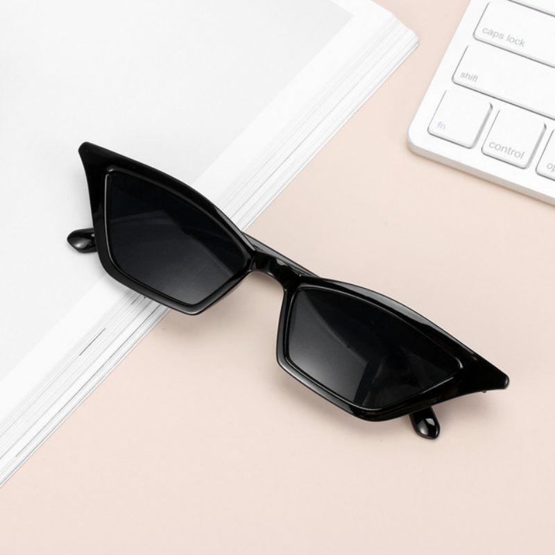 2020 Vintage Cat Eye SunGlassesFashion Women Small Frame UV400 Sun Shades glasses Eyewear Luxury Trending Sunglasses