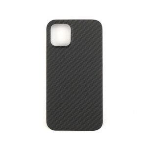 Suitable for Apple iPhone 12 thin case carbon fiber iPhone 12promax case