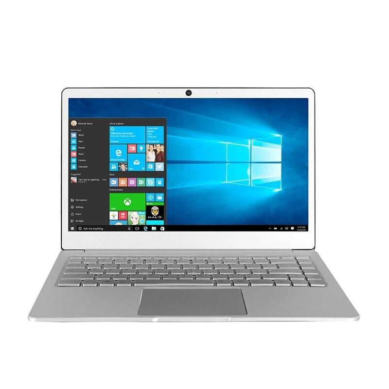 Jumper ezbook x4 portátil 14 Polegada sem moldura ips ultrabook celeron j3455 6 gb ram 128 gb rom notebook 2.4g/5g wifi com backli